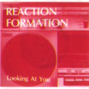 Image for 'Reaction Formation'