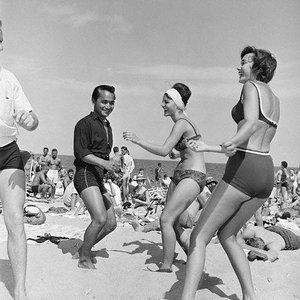 Image for 'Danger Beach'