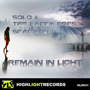 Image for 'Solo & Tiff Lacey Pres. Seagate'