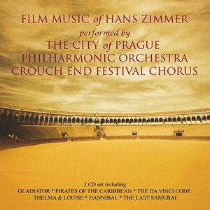 Image for 'The City of Prague Philharmonic Orchestra & The Crouch End Festival Chorus'