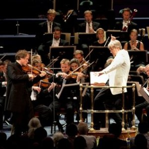 Image for 'Bulgarian Symphony Orchestra'