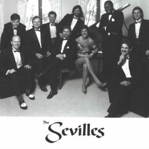 Image for 'The Sevilles'
