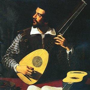 Image for 'Kapsberger, Johannes Hieronymus'