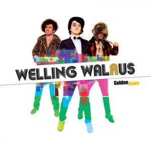 Imagem de 'Welling Walrus'