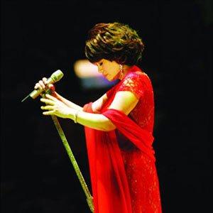 Image for 'Tsai Chin'