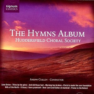 Image for 'Huddersfield Choral Society & Joseph Cullen'