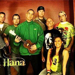 Image for 'Pau Hana'