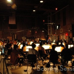 Image for 'Jeff Beal, The Hollywood Studio Symphony'