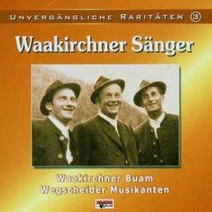 Bild für 'Waakirchner Sänger'