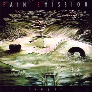 Image for 'Pain Emission'