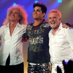 Bild för 'Queen + Adam Lambert'