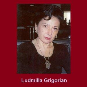 Bild für 'Ludmila Grigorian'