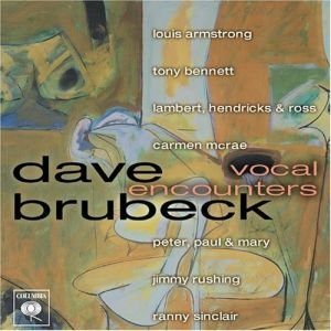 Image for 'Dave Brubeck,Louis Armstrong; Lambert, Hendricks and Ross'