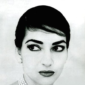 Image for 'Maria Callas, Philharmonia Orchestra & Tullio Serafin'