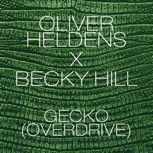 Image for 'Oliver Heldens X Becky Hill'