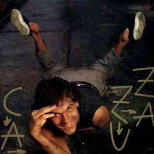 Image for 'Cazuza e Lenine'