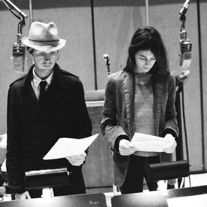 Image pour 'Charlotte Gainsbourg & Beck'