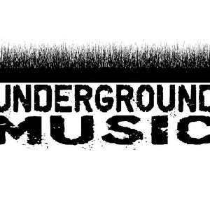 Image for 'underground music'