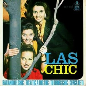 Image for 'Las Chic'