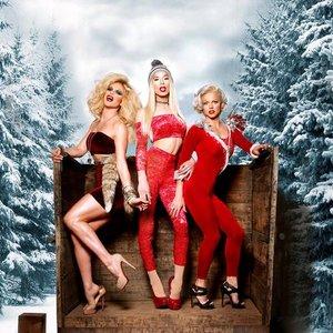 Image for 'Alaska, Courtney,  Willam'