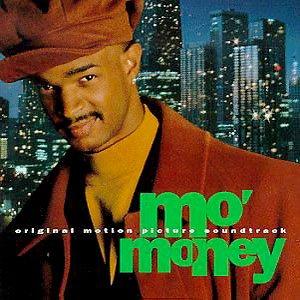 Image for 'Mo' Money Allstars'