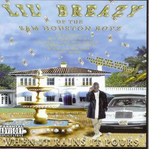 Image for 'Lil Breazy'