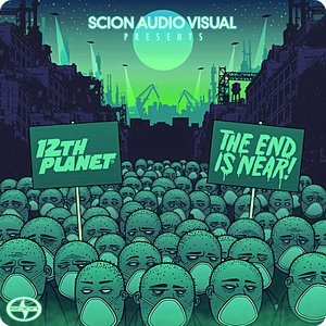 Image for '12th Planet & Antiserum'