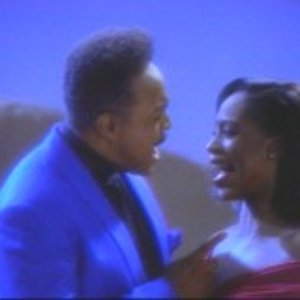 Image for 'Peabo Bryson and Regina Belle'