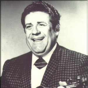 Image for 'Benny Martin'