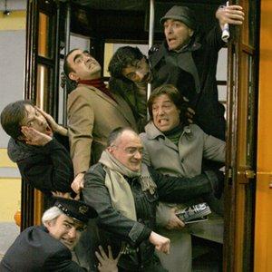 Image for 'Elio e le storie tese featuring Mondo Marcio'