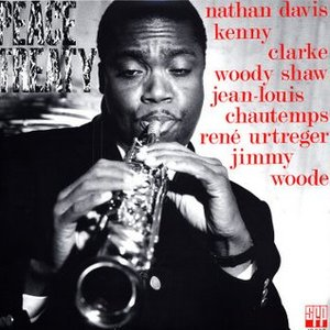 Image for 'Nathan Davis Quintet'