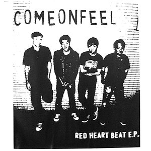 Image for 'COMEONFEEL'