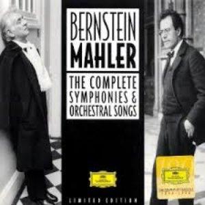 Image for 'Gustav Mahler-Leonard Bernstein'