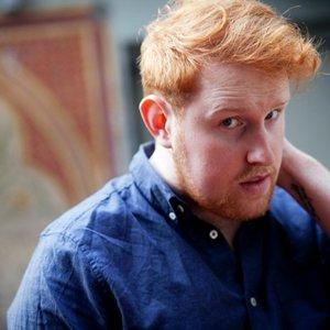 Image for 'Gavin James'