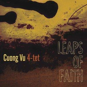 Image for 'Cuong Vu 4-Tet'