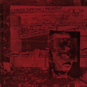 Bild für 'Carlos Giffoni & Prurient'