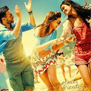 Image for 'Mohan Kanan & Shilpa Rao'