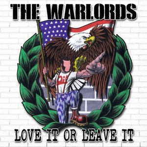 Image for 'The Warlords'