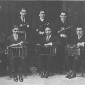 Image for 'Orquesta Tipica Victor'