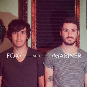 Image for 'Fox & Mariner'