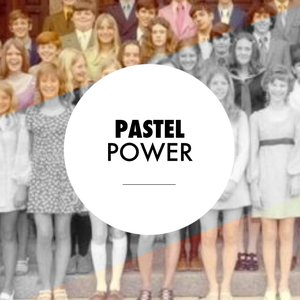 Image for 'Pastelpower'