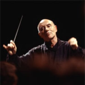 Image for 'Christoph Eschenbach'