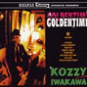 Image for 'KOZZY IWAKAWA'