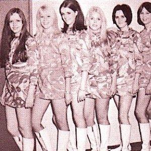 Immagine per 'Sunnygirls'