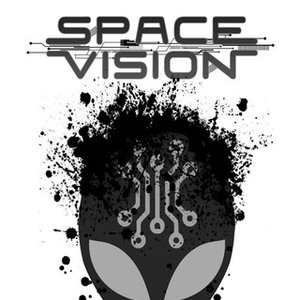 Image for 'SPACE VISION'