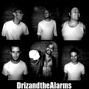 Image for 'Driz And The Alarms'