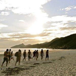 Immagine per 'O Grande Grupo Viajante'