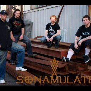 Image for 'Sonamulate'
