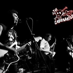 Image pour 'The Cavernarios'