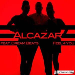 Image for 'Alcazar feat. Dream Beats'
